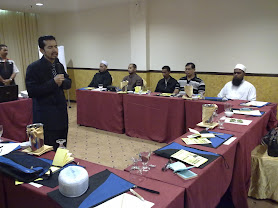 "KURSUS ""HYPNOSIS FUNDAMENTAL"" PENANG (10 DIS 2011)"