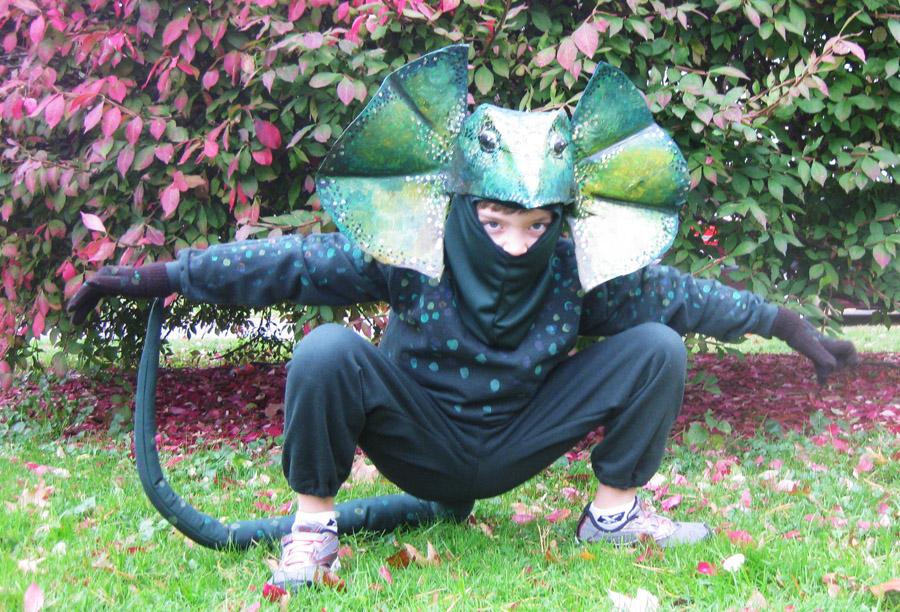 Ninja Woman: The Halloween That Wasn\'t