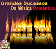 CD Grandes Sucessos Da Música Romântica Internacionais By DJ Helder Angelo