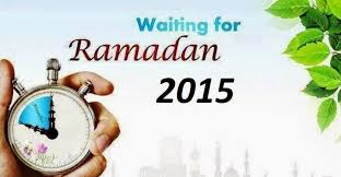 Info CPNS/PNS Jam Kerja Ramadhan2015