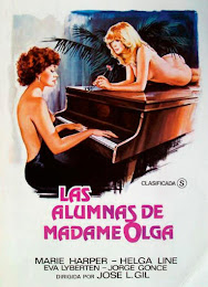 Las Alumnas de Madame Olga (1981)
