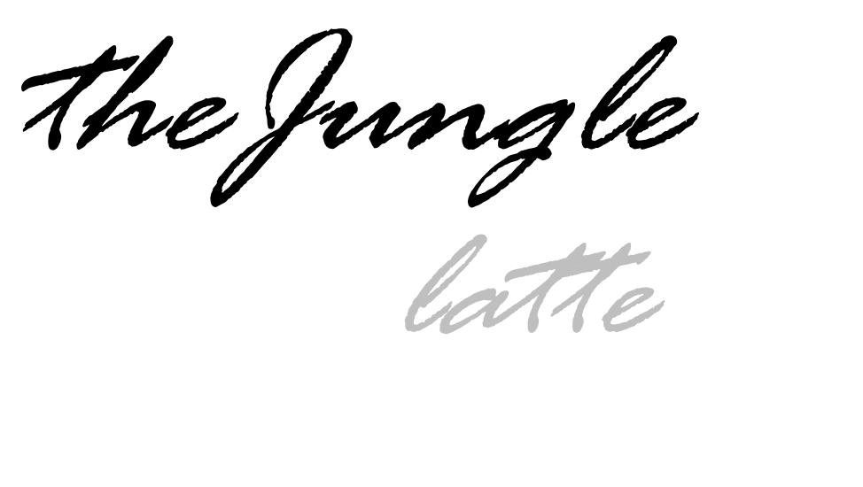 the Jungle latte