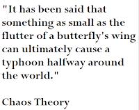 About kaos