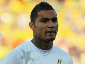 Kevin Prince Boateng Hairstyles Cool
