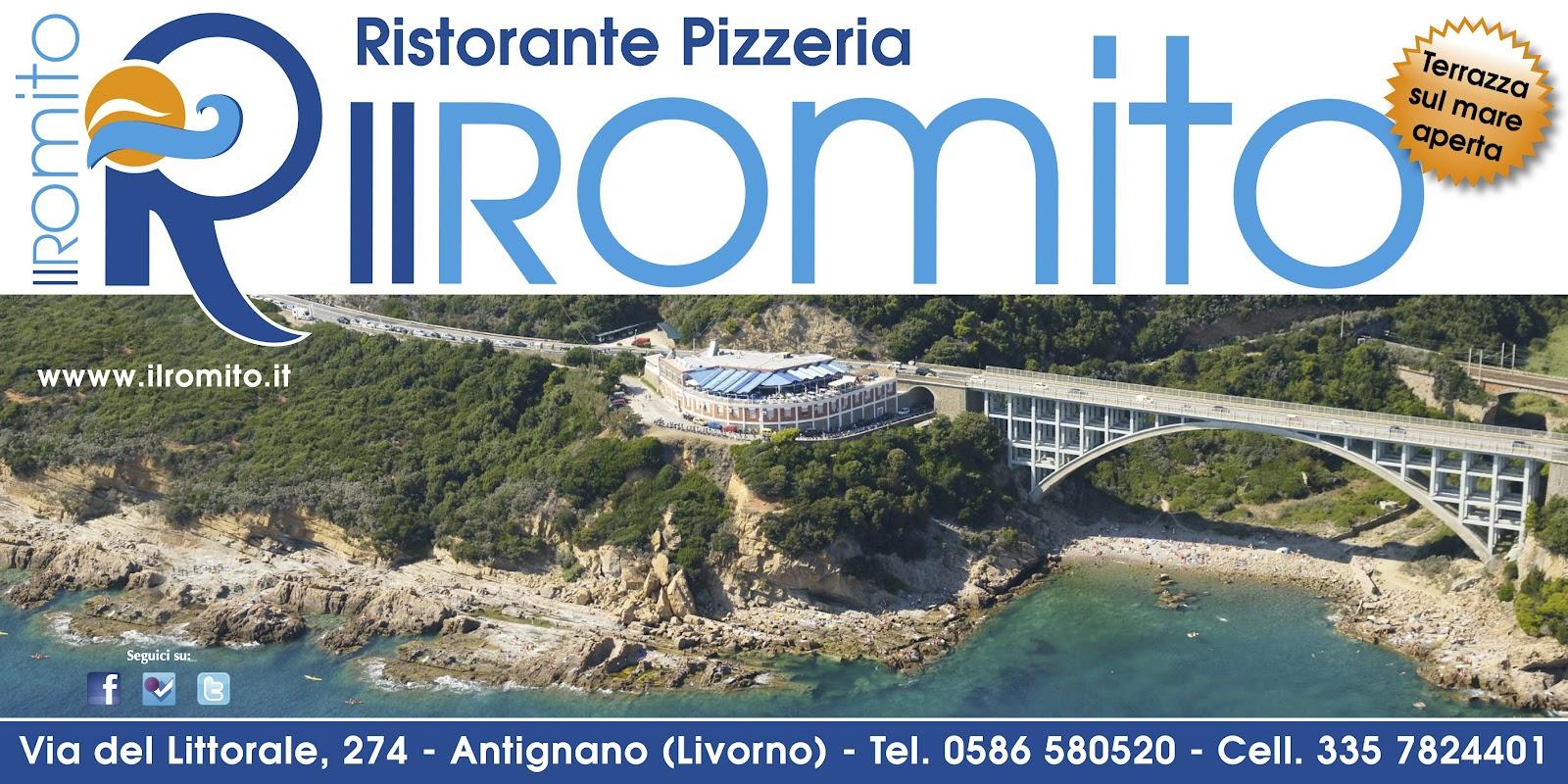 Hotel Ristorante Pizzeria Il Romito: 2012