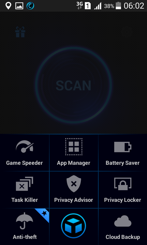 Download APK AMC (Advanced Mobile Care) Aplikasi utilities Multifungsi Untuk Android