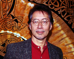 James Aōyama