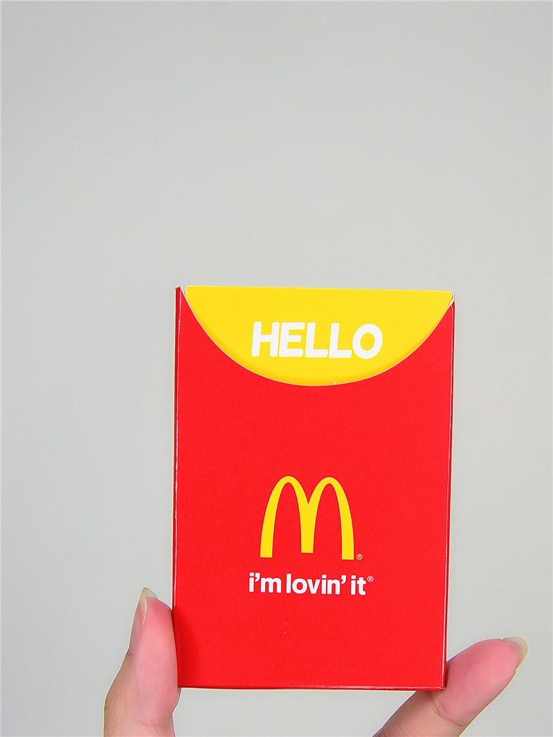 mcdonalds blog singapore voucher giveaway