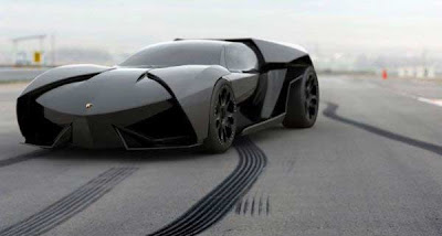hermosos diseño conceptuales de autos Lamborghini