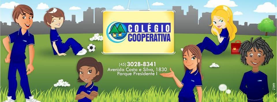 COLEGIO COOPERATIVA