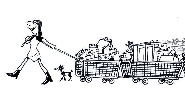pengaruh gaya hidup dalam perilaku konsumen Faktor yang mempengaruhi perilaku konsumen dalam pembelian makanan siap  faktor individu yang dipengaruhi oleh gaya hidup mempunyai pengaruh.