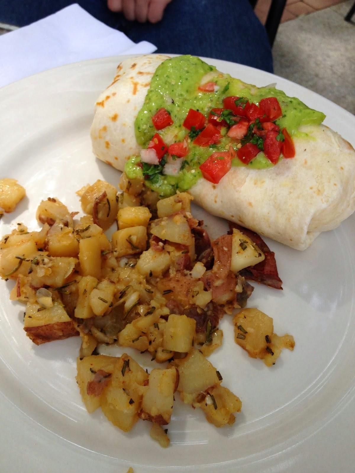 Cafe Cubano, Farmer's Market, and UVA in Charlottesville, Virginia!
