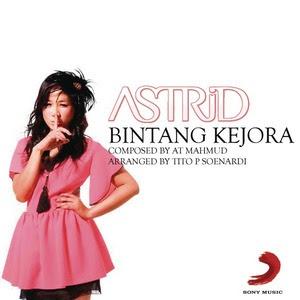 Astrid - Bintang Kejora