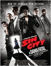 Sin City: A Dama Fatal 2014 Dublado