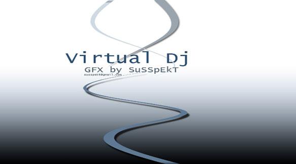 Fondos de Pantalla para los Fans de Virtual DJ