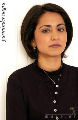 Parminder Nagra hot photo