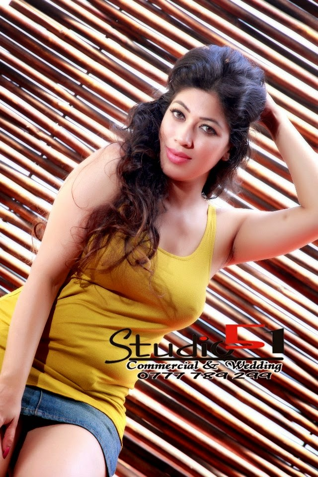 New Hot Photo Collection - Anusha Rajapaksha 8