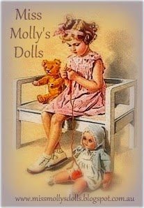 Miss Molly's Dolls