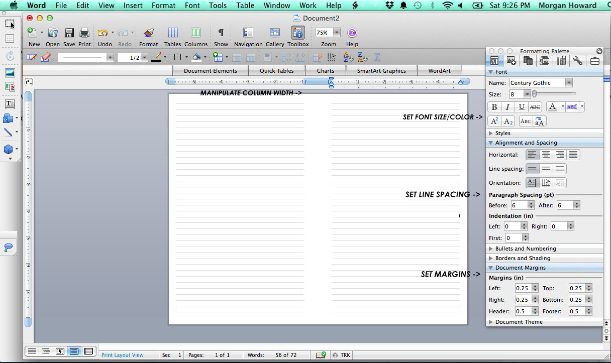 Microsoft Word Lined Paper free printable business forms how to – Microsoft Word Lined Paper