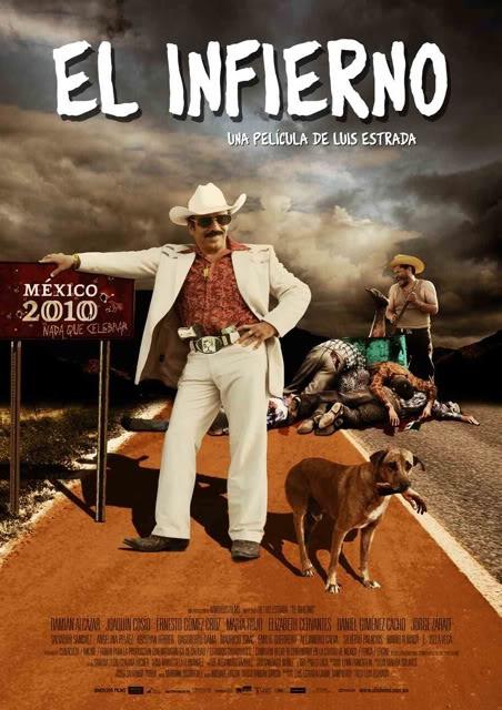 El Infierno (2010) – DVDRip – Latino 1 LINK!