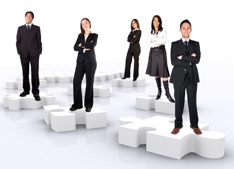 Network Marketer