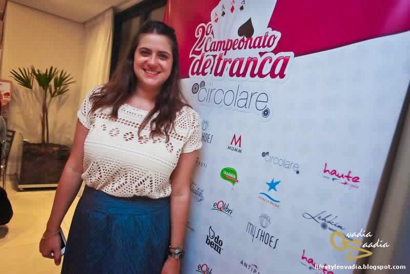 II Campeonato de Tranca Feminino, Morumbi, São Paulo
