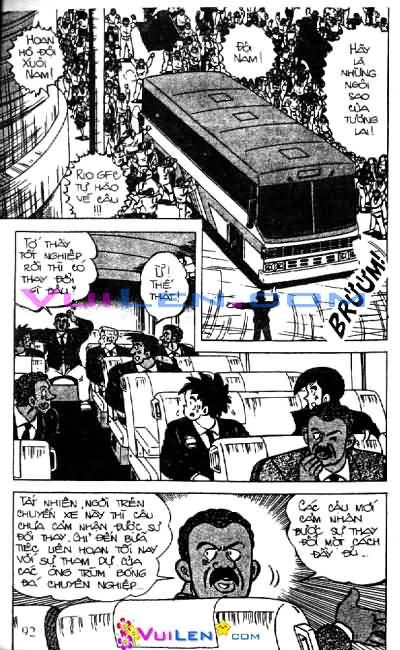 Jindodinho - Đường Dẫn Đến Khung Thành III Tập 29 page 92 Congtruyen24h