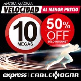 Express Cablehogar