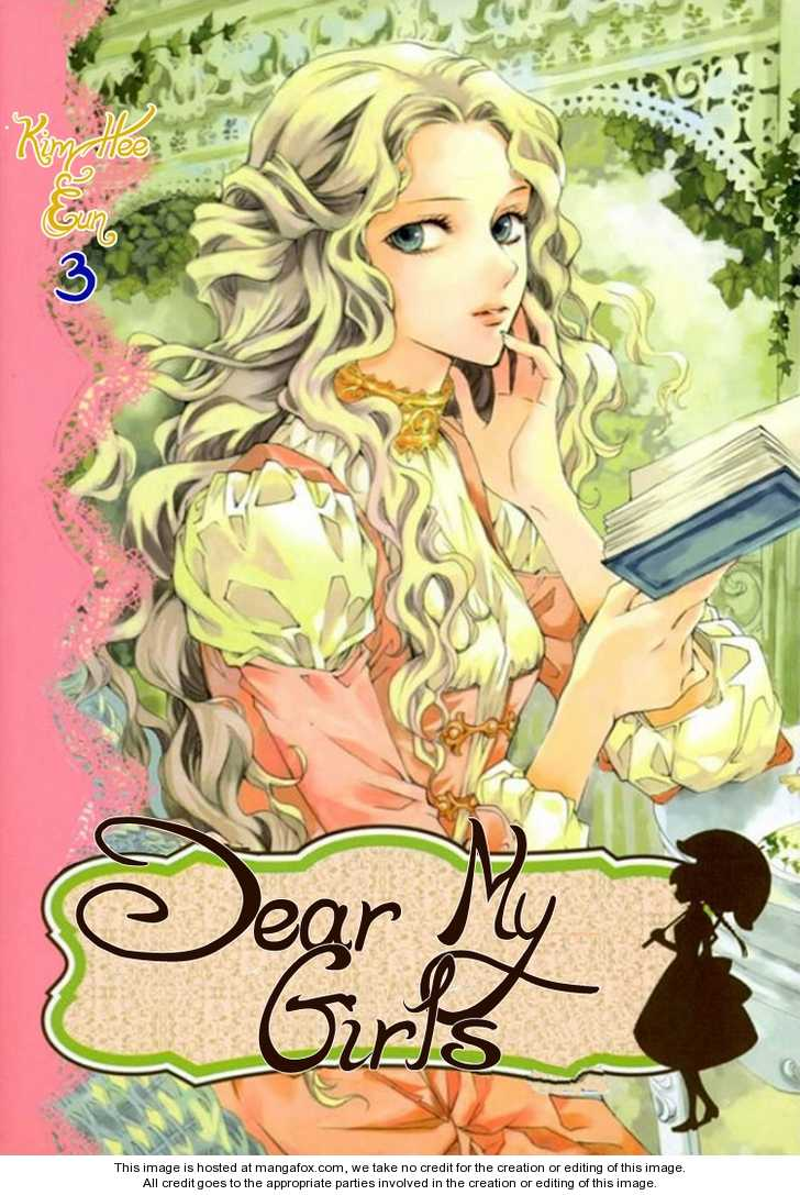 Dear my girls