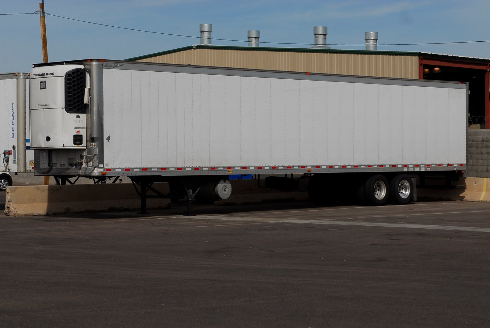 xtra trucking