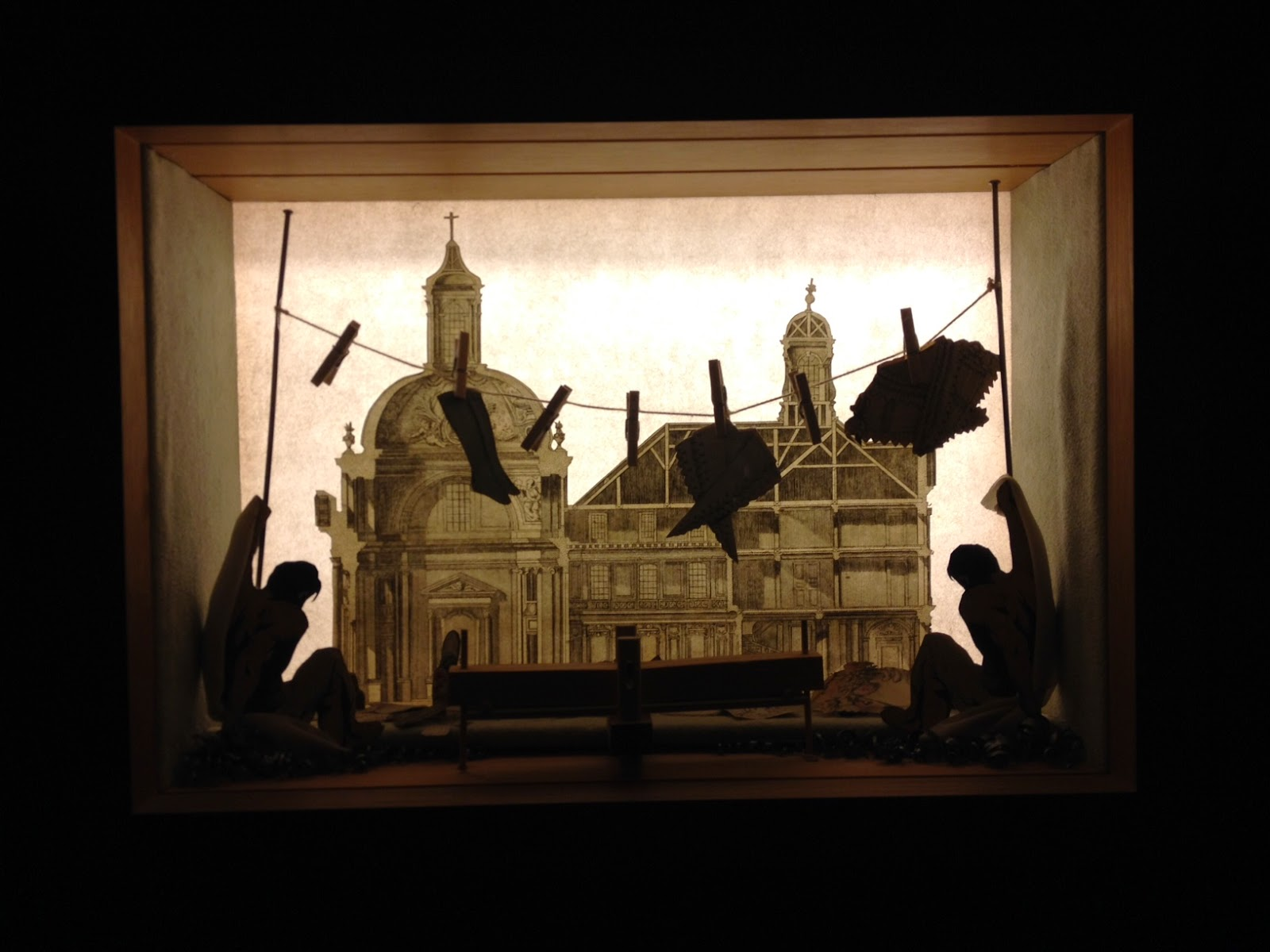 Camere Oscure Cuneo : Evvivanoé esposizioni darte in cherasco cuneo : le suggestive
