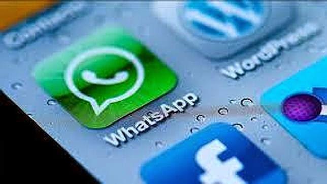 Las llamadas de voz en WhatsApp se retrasan al 2015