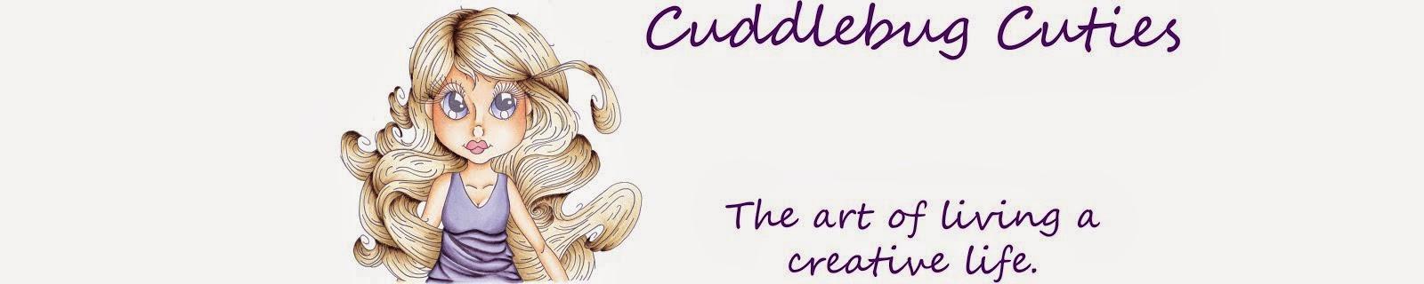 Cuddlebug Cuties