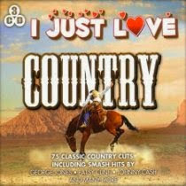 Baixar CD I Just Love Country Download