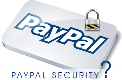 PayPal Security Logo: Intelligent computing