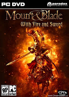 Mount & Blade: With Fire & Sword v1.140 [Skidrow]