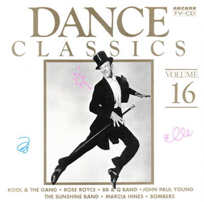 Dance Classics  volume 01 - 16