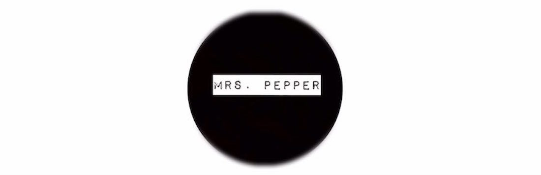 Mrs. Pepper