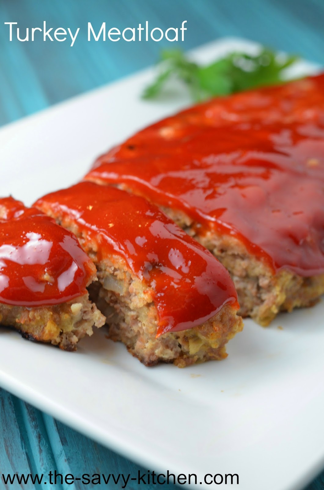 Ground turkey meatloaf stove. - Cook and Post