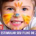COEDIN - 2º CONGRESSO ONLINE DE ESTIMULAÇÃO E DESENVOLVIMENTO INFANTIL