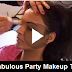 Indian Fabulous Party Makeup Tutorial - Must Watch