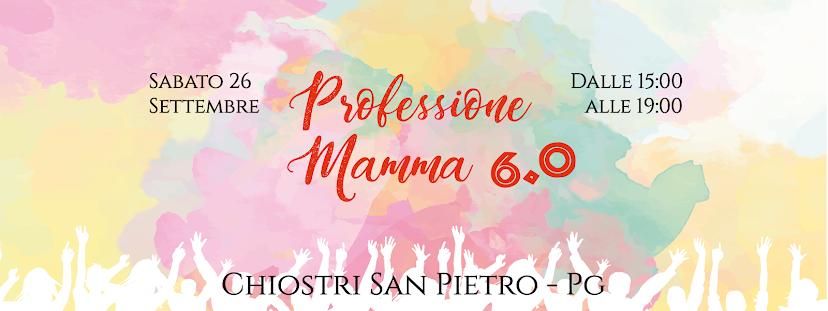 Il blog di Professione Mamma