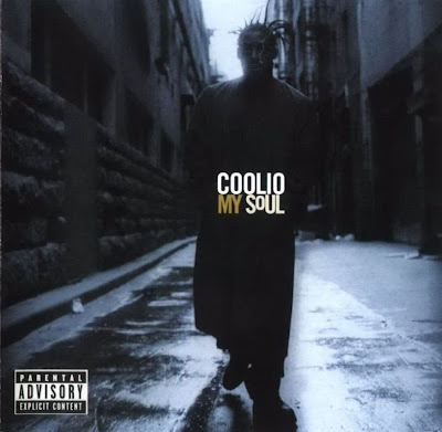 Coolio – My Soul (CD) (1997) (FLAC + 320 kbps)