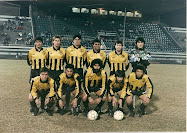 Club Guarani - Paraguay 1993