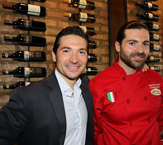 NANDO MILANO'S OWNERS