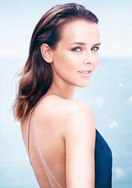 Lancaster chose ad agency SelectNY to lead this new campaign featuring a member of the Princely Family of Monaco, Pauline Ducruet, the brand's new ambassador in Asia