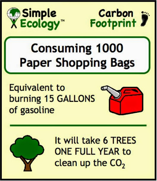 The Bagshare Project Bag Facts