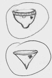 Underware source drawing