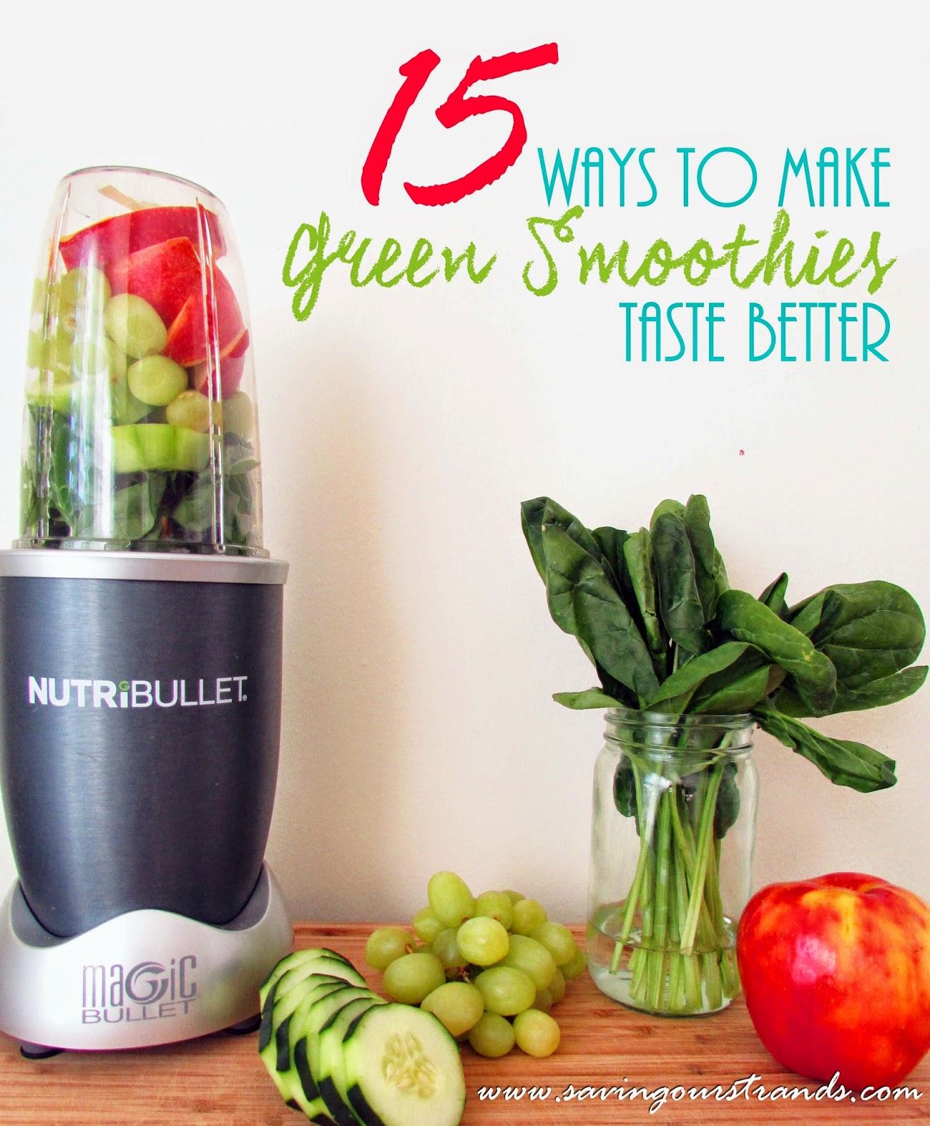 how to make veggies taste better