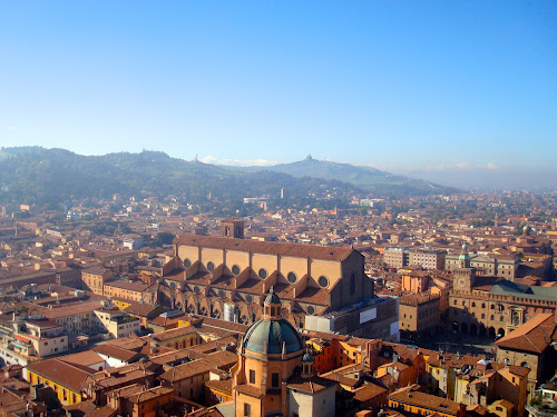 Sais - Finding accommodation in Bologna